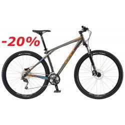 """GT Bicycles Karakoram 29"""" Comp r.L saro pomarańczowy 2016 r"""