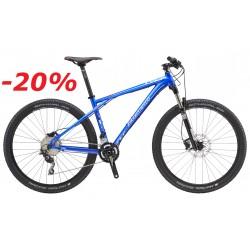 "GT Bicycles Zaskar 27,5"" Sport r.M niebieski 2016 r"