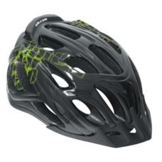 Kask KLS Dare roz.S/M black-green