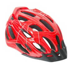 Kask KLS Dare roz.M/L red