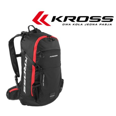 Plecak KROSS Crafter 25L