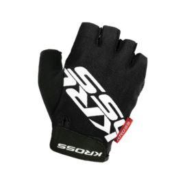 Rękawiczki KROSS Flow SF roz.S czarno-białe