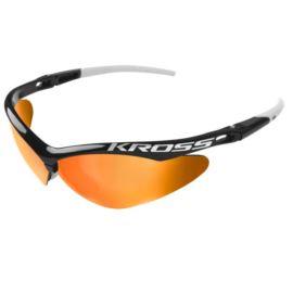 Okulary KROSS DX-SPT czarno - białe