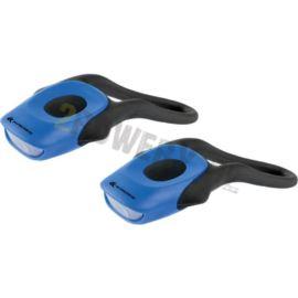 Zestaw oświetlenia KROSS Tick Set II niebieskie