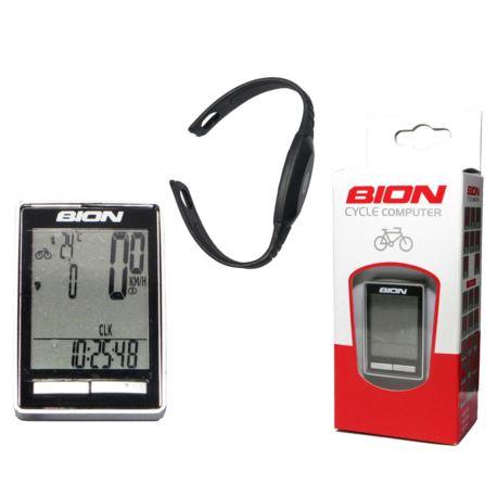 Licznik BION A622H bezprzewodowy + pulsometr
