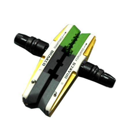 Klocki BRAKCO M-L55D+945VCR v-break