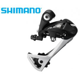Przerzutka tył SHIMANO Alivio RD-T4000 9s czarna
