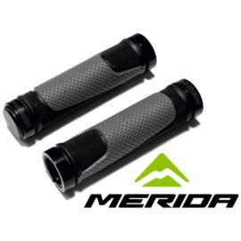Chwyty kierownicy MERIDA czarne GP-MD011