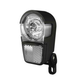 Lampa HERRMANS-IKE przód widelec na baterie