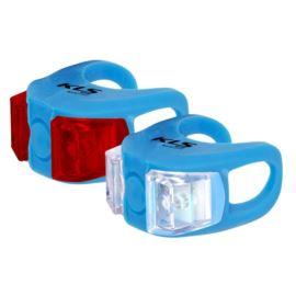 Zestaw oświetlenia KLS Twins niebieskie