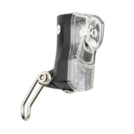 Lampa przód XC-210 1Super jasna led - baterie