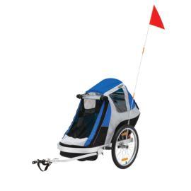 Przyczepka rowerowa GIANT PeaPod Solo