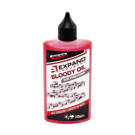 Olej EXPAND Bloody Oil 100ml