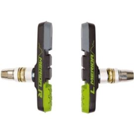 Klocki MERIDA Green break V-break BS-MD018
