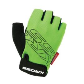 Rękawiczki KROSS Depart SF Lime XXL