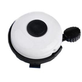Dzwonek M-WAVE biały