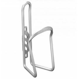 Koszyk bidonu KLS Ratio srebrny
